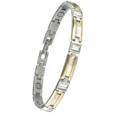 Ladies Gem Duet Bracelet - #304